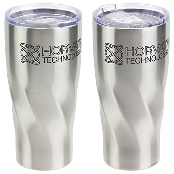 Main Product Image for Helix 20 oz Vacuum Insulated Stainless Steel Tumbler