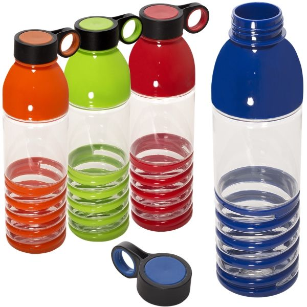 Main Product Image for Water Bottle Helix Easy-Flow 24 oz