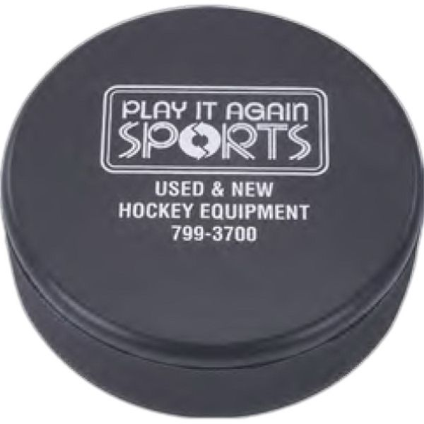 Main Product Image for Hockey Puck Stress Reliever