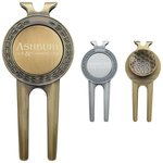 Buy Engraved Honor Magnetic Divot Tool