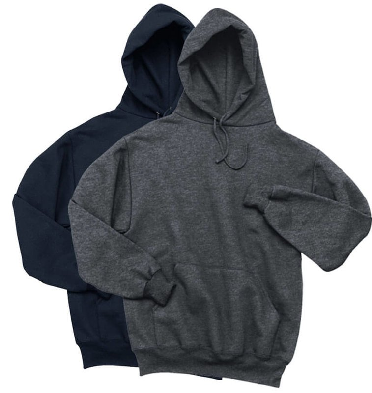 Main Product Image for Hooded Sweatshirt - Sport-Tek Super Heavyweight Pullover