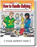 Buy How to Handle Bullying Coloring and Activity Book