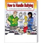 How to Handle Bullying Coloring and Activity Book -