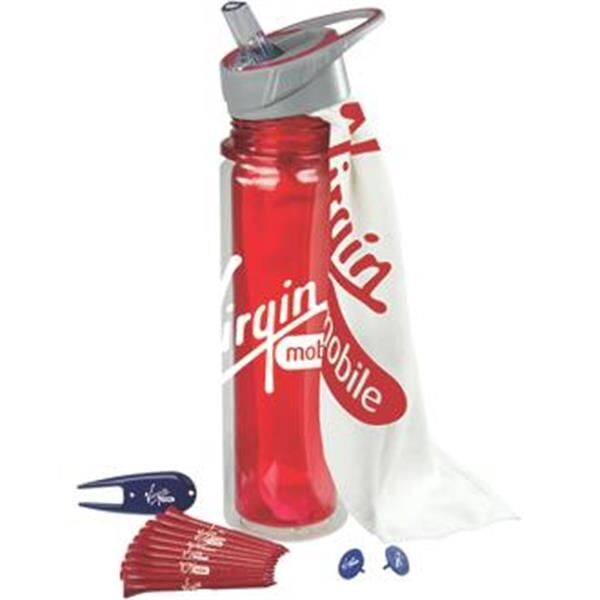 Main Product Image for Hydrate Golf Kit