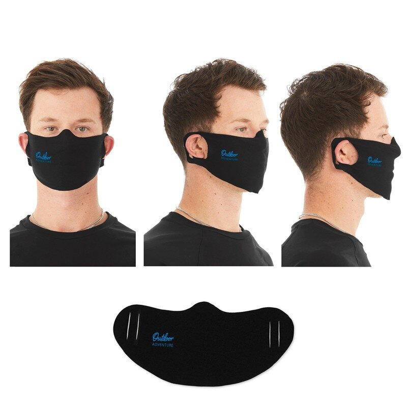 Main Product Image for Imprinted Bella+Canvas (R) Daily Face Cover / Mask