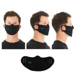 Imprinted Bella+Canvas (R) Daily Face Cover / Mask -