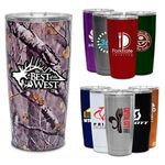 Buy Travel Mug Custom Imprinted Infinity Series 20 oz