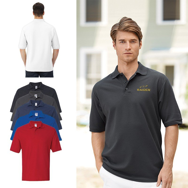 Main Product Image for Jerzees(R) Easy Care Sport Shirt