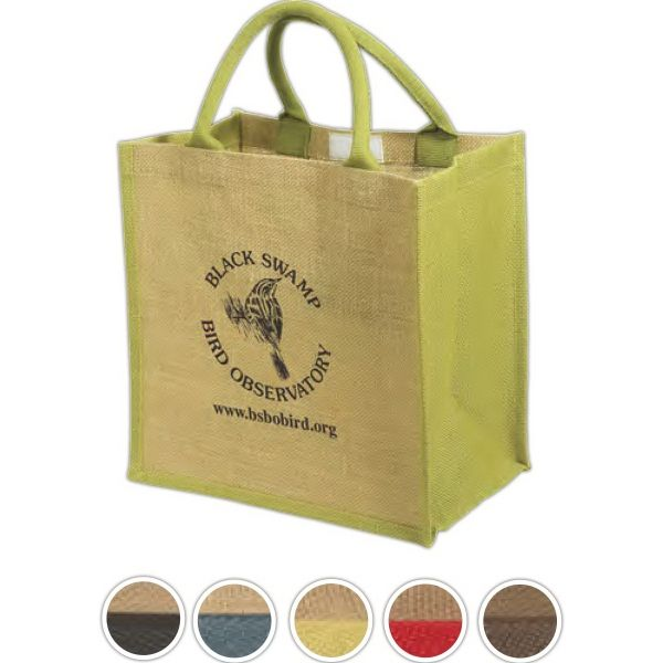 Main Product Image for Junior Jute Tote