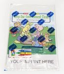 Buy Keep our Environment Clean Coloring Book Fun Pack