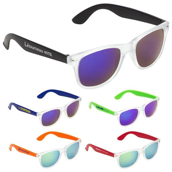 Main Product Image for Key West Mirrored Sunglasses