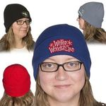 Buy Custom Beanie Knit with Cuff
