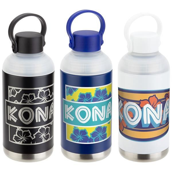 Main Product Image for Kona 17 oz Stainless Steel Vacuum Insulated Bottle
