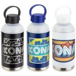 Kona 17 oz Stainless Steel Vacuum Insulated Bottle -