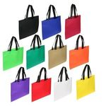 Landscape Recycle Shopping Bag -