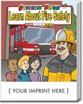 Buy Fire Safety Sticker Book