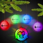 Buy Personalized Ornament Christmas LED