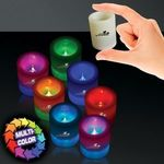 Buy LED Seven Color Votive Candle