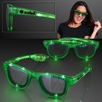 Buy Custom Sunglasses LED