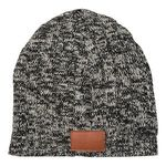Leeman™ Heathered Knit Beanie -