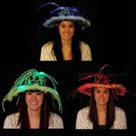 Buy Costume Hat Light Up LED Show Daddy Novelty Hat