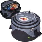 Buy LogoTec Weekend Explorer Grill & Cooler