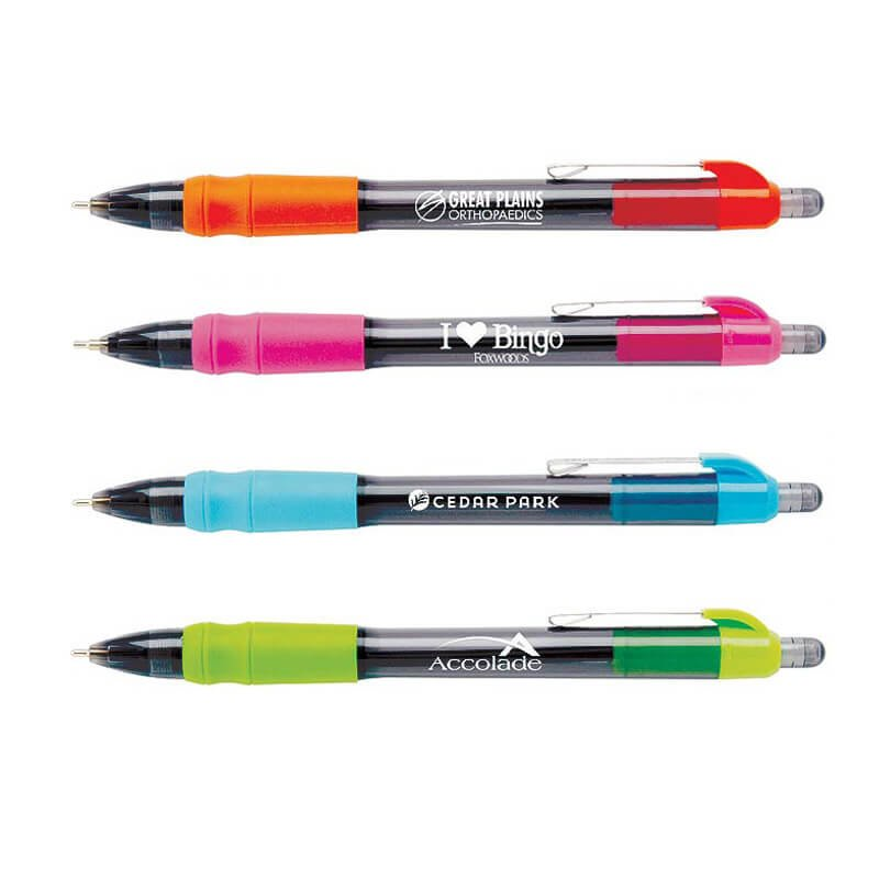 Main Product Image for MaxGlide Click (TM) Tropical Pen
