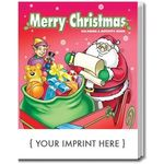 Buy Merry Christmas Coloring Book