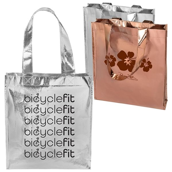 Main Product Image for Metallic Gift Tote