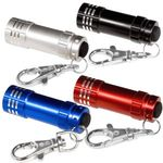 Buy Micro 3 LED Torch/Key Holder