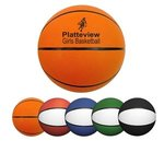 Buy Mini Rubber Basketball  7""