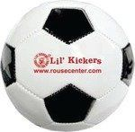 Mini Soccer Ball Colors - Size 1 -
