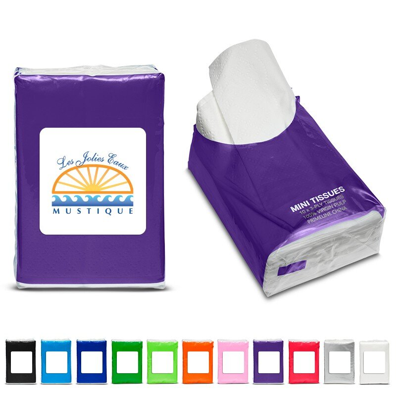 Main Product Image for Tissue Pack Mini