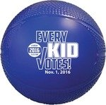 "Mini Vinyl Basketball - 4.5"" -"