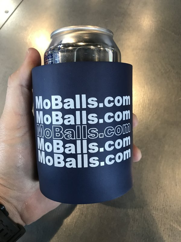 Main Product Image for MOBALLS CAN COOLER - FREE
