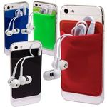 Buy Mobile Device Pocket & Earbuds Set