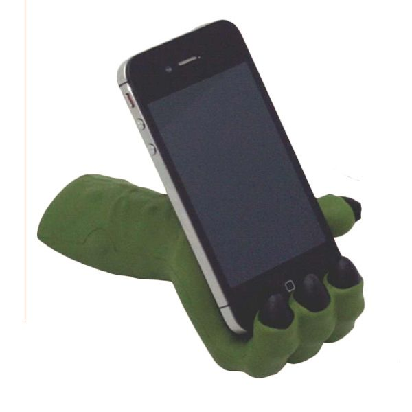 Main Product Image for Monster Hand Phone Holder Squeezies(R) Stress Reliever