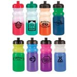 Buy Sports Bottle Color Changing Cycle Bottle 20 oz