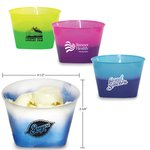 Buy Custom Imprinted Color Changing Bowl