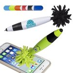 Buy Custom Imprinted Pen - MopTopper (TM) Jr. Pen