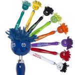 Buy Custom Imprinted Pen - MopTopper (TM) Spinner Ball Pen