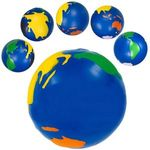 Multi-Color Globall Stress Reliever -