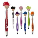Buy Multi-Culture MopTopper (TM) Screen Cleaner with Stylus Pen