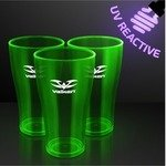 Buy Drinking Glass Color Changing Neon Glow  20 oz.