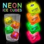 Buy Light Up Ice Cubes Neon