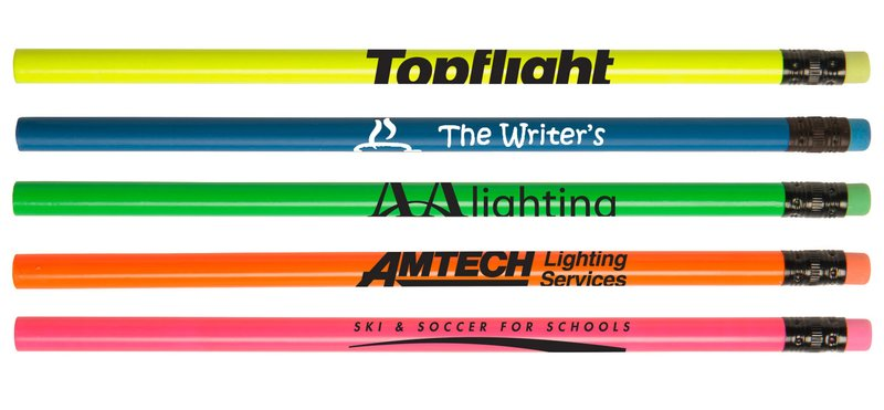 Main Product Image for Neon Pencil