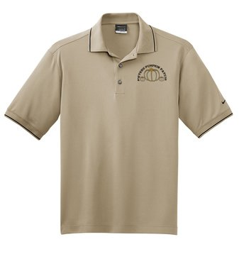 Main Product Image for Custom Nike Golf Polo Shirt Design  - Dri-FIT Classic Tipped .