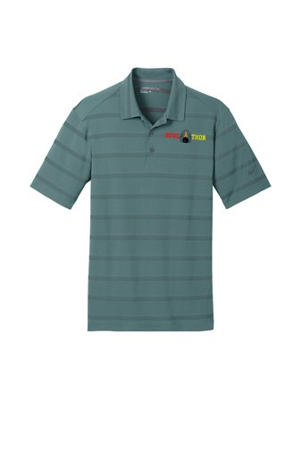 Main Product Image For Custom Nike Golf Polo Shirt Design Dri Fit Fade Stripe