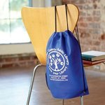 Buy Non Woven Drawstring Backpack