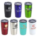 Buy Olympus 20 oz. Stainless Steel/PP Tumbler